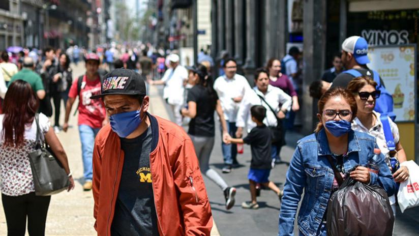 Autoridades educativas extienden suspensión de clases en el Valle de México por la contingencia ambiental