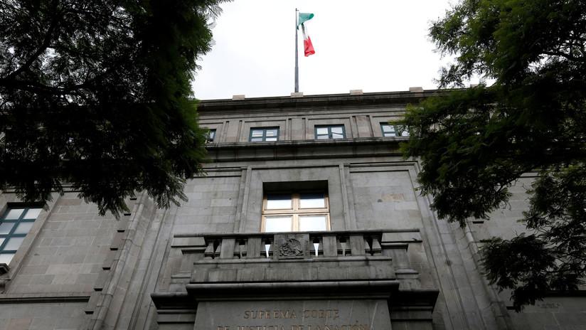 La Suprema Corte de México avala la Ley de Remuneraciones por votación dividida