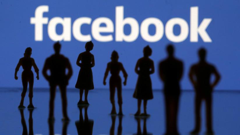 Facebook destapa la campaña de una empresa israelí para interferir en las elecciones en diferentes países