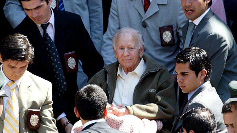 Alemania compensará a las víctimas de la secta nazi Colonia Dignidad de Chile