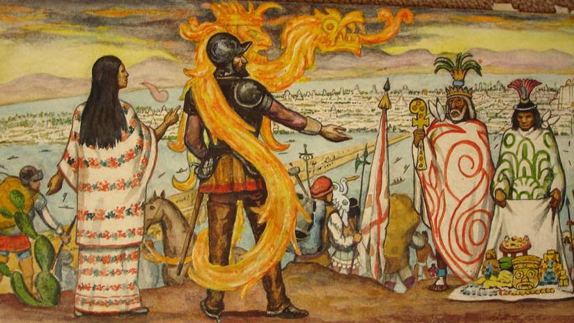 ¿Traidora o sobreviviente? La otra mirada a La Malinche, la traductora de Hernán Cortés