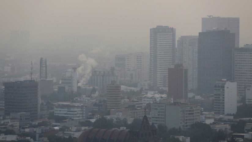 Suspenden la contingencia ambiental extraordinaria en el Valle de México