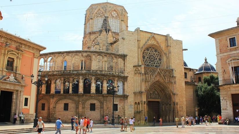 España: Confirman el deterioro de las vigas de la catedral de Valencia, pero descartan el riesgo de colapso