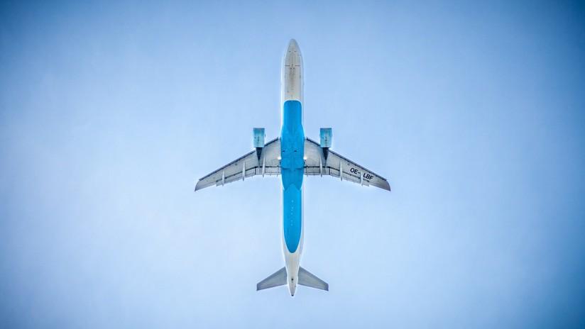 """EE.UU. advierte a sus aerolíneas del riesgo de """"errores de cálculo o de identificación"""" en el golfo Pérsico"""