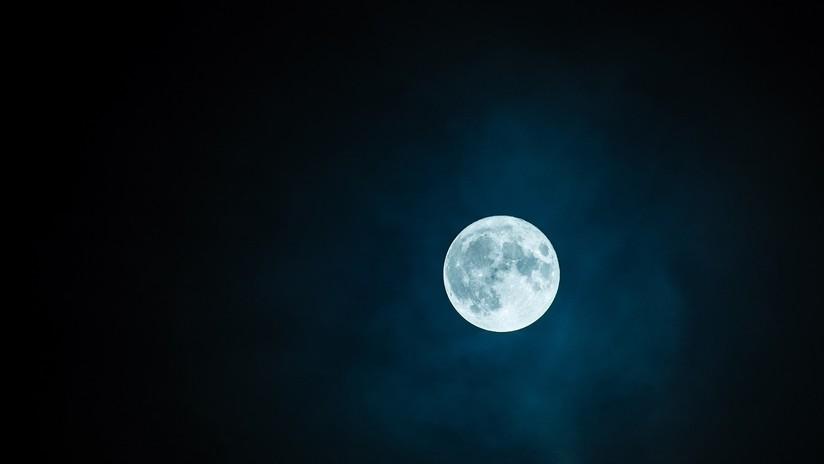 La última 'luna azul' de la década tiene lugar esta noche: ¿en qué consiste el fenómeno?