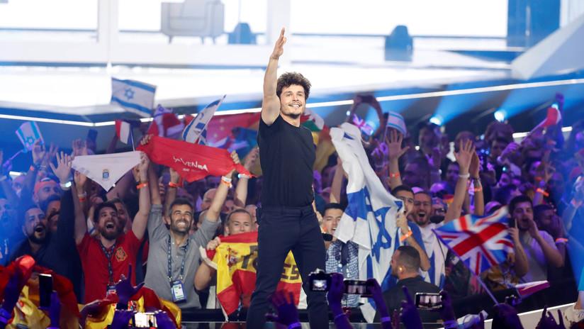 La Red se toma con humor el mal resultado de España en Eurovisión (otro año más)