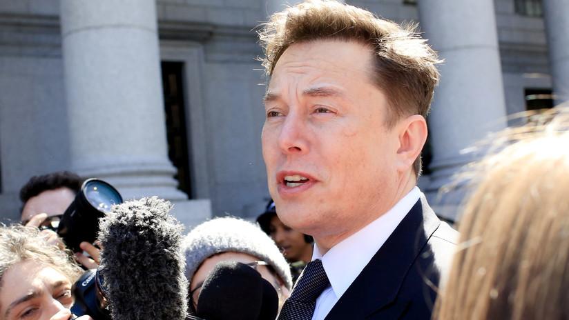 ¿Cierra Tesla?: Musk dice que tiene dinero para 10 meses