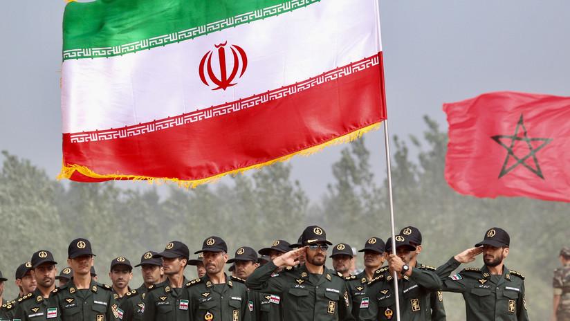 """Comandante iraní: """"Teherán no busca la guerra, pero no la teme"""""""