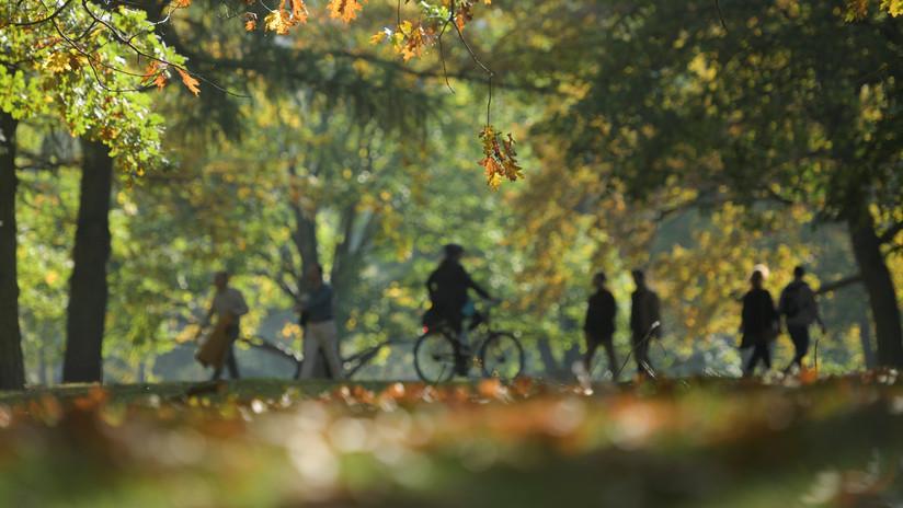 A por la longevidad a paso ligero: quienes caminan rápido viven 15-20 años más que los que andan lento