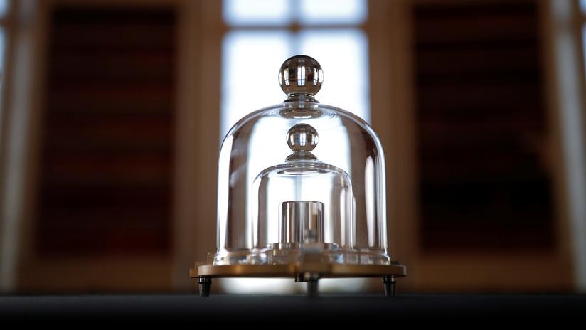 Una 'medida' histórica: La definición del kilogramo cambia para siempre