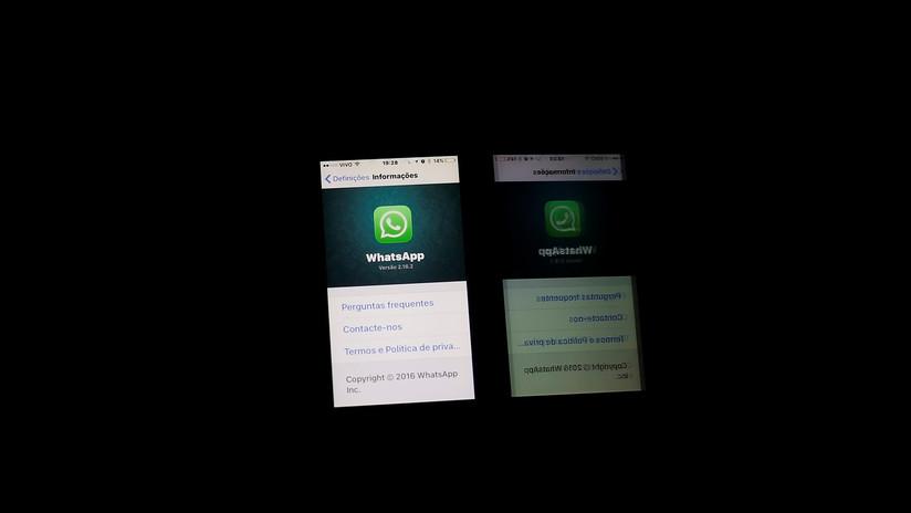 Amnistía Internacional pide castigar a la firma israelí vinculada con el 'hackeo' a WhatsApp