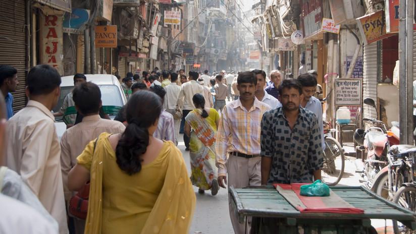 Varias mujeres secuestran y exigen un rescate por un poderoso empresario indio al que acusan de violar a una menor