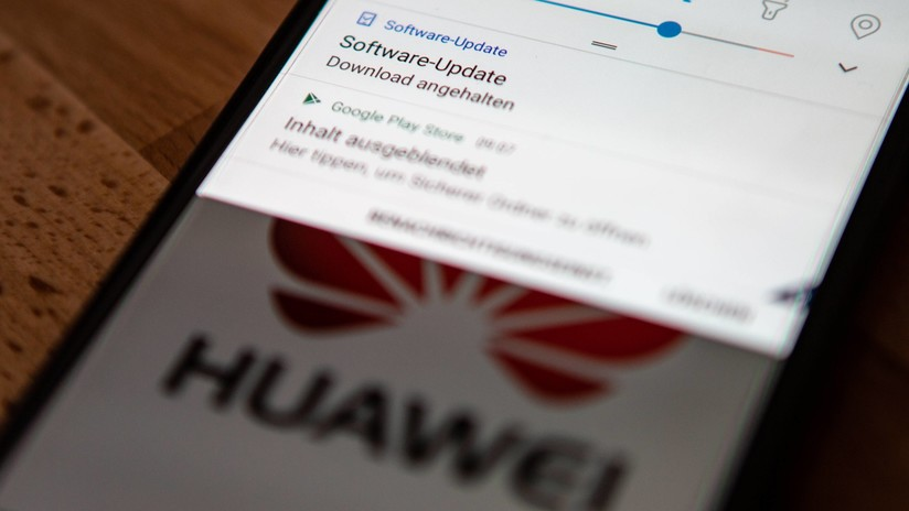 ¿Que hago con mi dispositivo Huawei sin Google play?