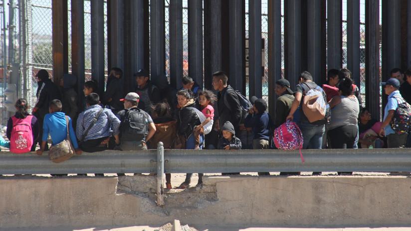 México busca reducir flujo migratorio de Centroamérica a partir de 2020