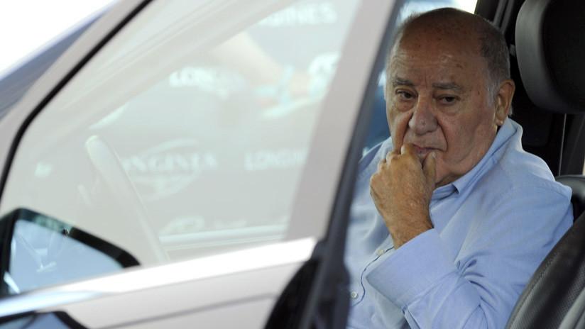 Menos caridad y más pagar impuestos: críticas en España a las donaciones de uno de los hombres más ricos del mundo