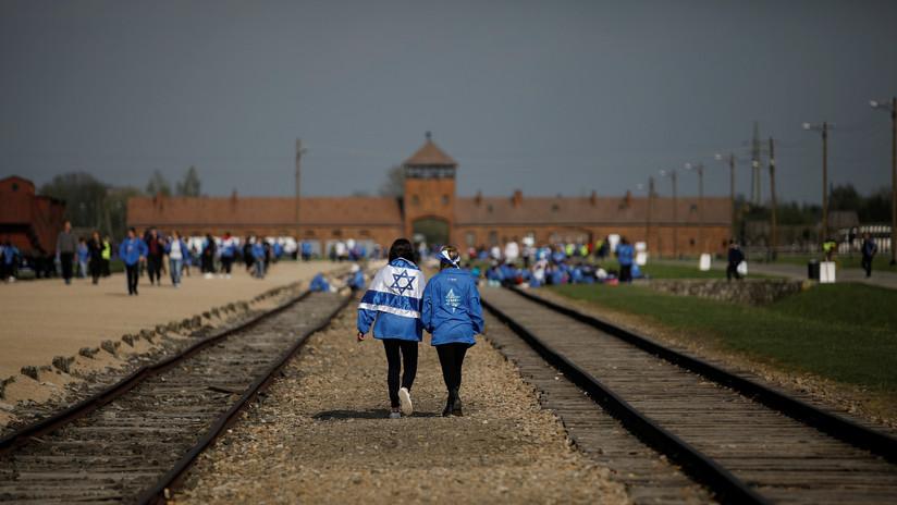"""Al Jazeera publica un video que relaciona el sionismo con el nazismo y afirma que Israel es el """"mayor ganador"""" del Holocausto"""