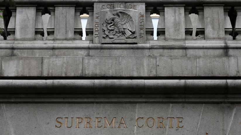 Suprema Corte de México invalida artículos de la Ley de Remuneraciones sobre el sueldo del presidente