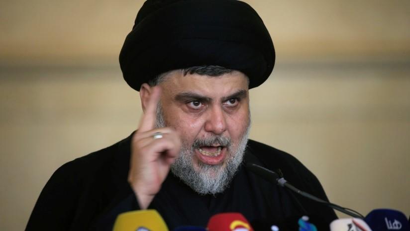 """""""Marcaría el final de Irak"""": clérigos chiíes alertan sobre una guerra entre EE.UU. e Irán"""