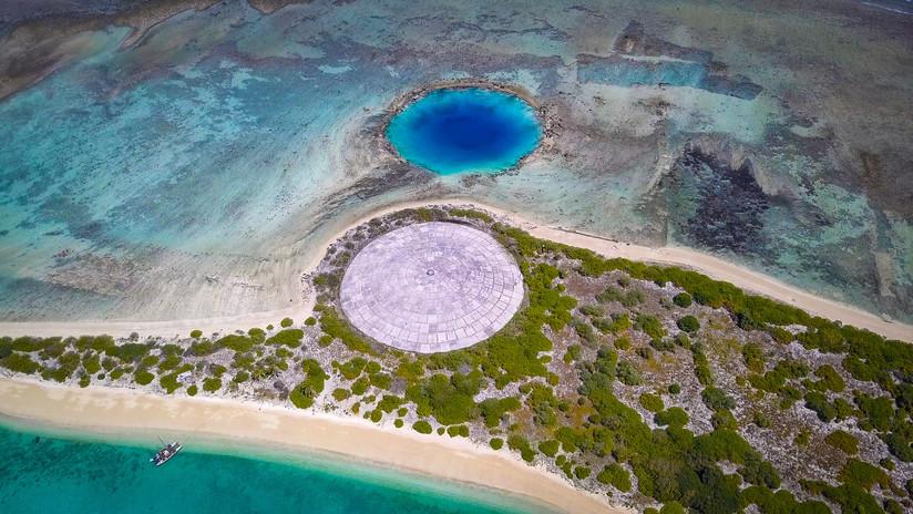 """La 'Tumba' del Pacífico: ¿qué es el """"ataúd"""" nuclear que preocupa la ONU?"""