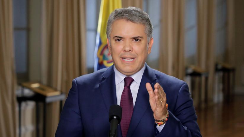 El Partido FARC critica al presidente de Colombia por excluirlos del diálogo contra el narcotráfico