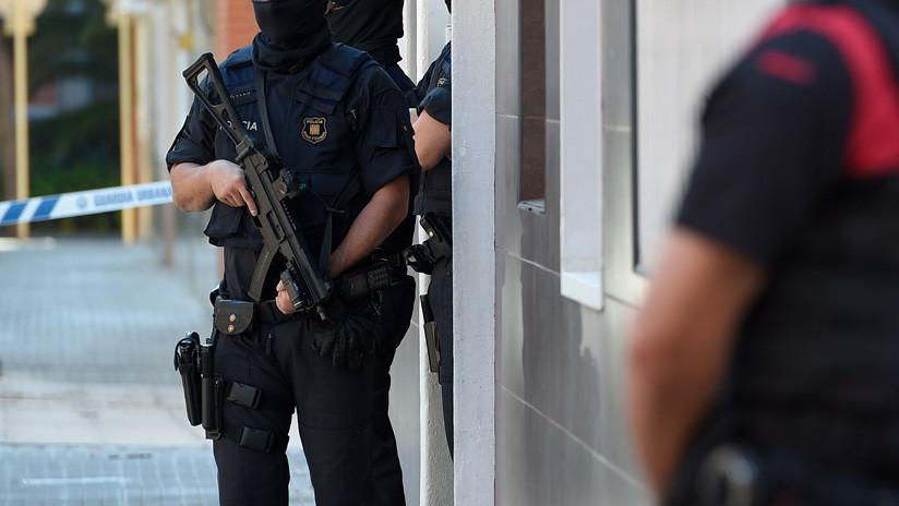 Hallan el cadáver de una madre soltera desaparecida en Barcelona