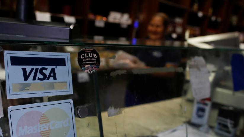 """Banca venezolana desarrollará una """"plataforma alternativa"""" para su sistema de pagos"""