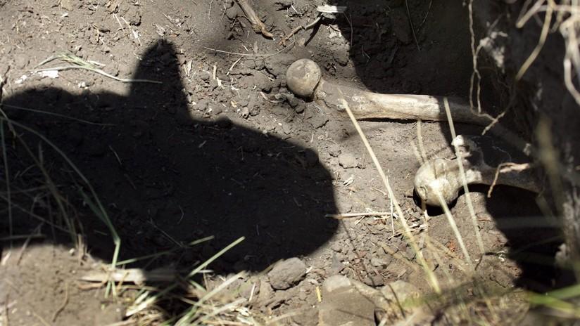 Restos judíos de 2.000 años de antigüedad y profanados recientemente reciben nueva sepultura en Cisjordania