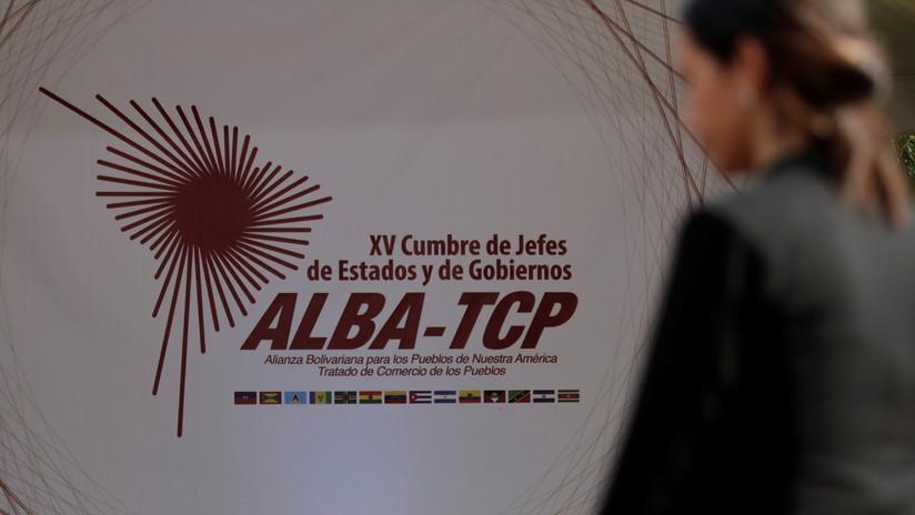"""ALBA ratifica defensa de la paz contra la """"conducta injerencista"""" de EE.UU. en la región"""