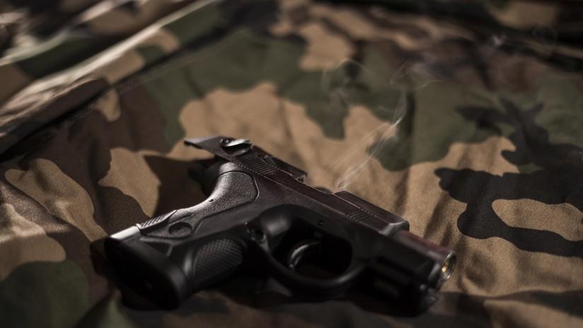 Un exmilitar brasileño mata a tiros a tres personas en una iglesia tras asesinar a su exnovia