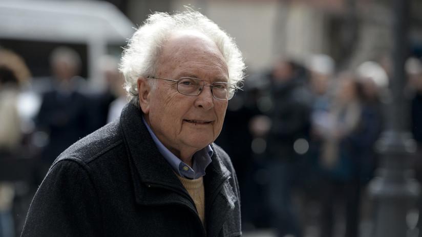 Fallece a los 82 años el exministro y divulgador científico español Eduard Punset