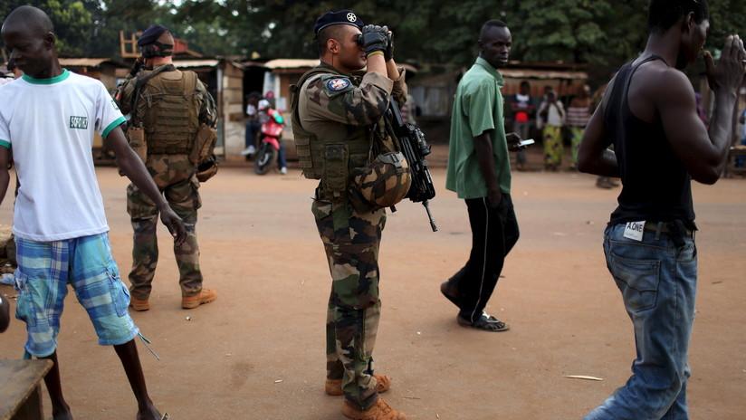 Una misionera española de 77 años es decapitada en República Centroafricana