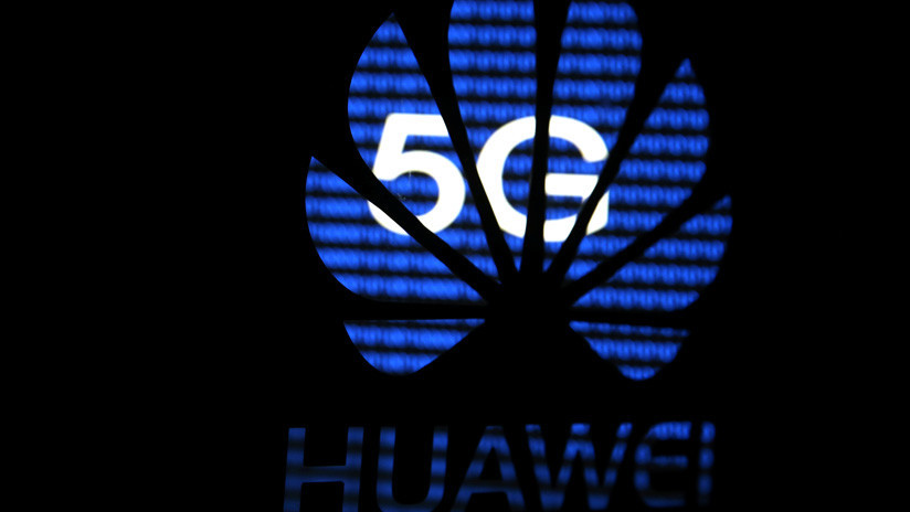 Vodafone suspende las compras de teléfonos 5G a Huawei