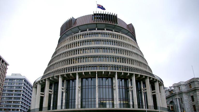 Denuncian 14 casos de abuso sexual en el Parlamento de Nueva Zelanda, incluidas tres violaciones