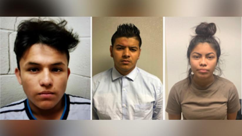 Miembros de la MS-13 matan a una niña con un machete en EE.UU. tras ser liberados, pese a ser sospechosos de un intento de asesinato anterior