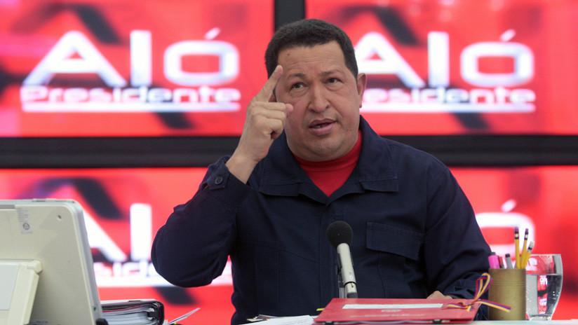 5 momentos inolvidables del 'Aló, Presidente', el programa que cambió la televisión en Venezuela
