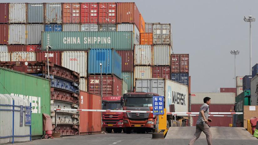 Guerra comercial: las empresas estadounidenses que huyen de China no vuelven a su país