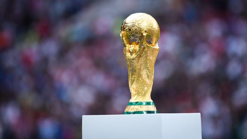 Mundial de Catar será con 32 equipos, no con 48 — Oficial