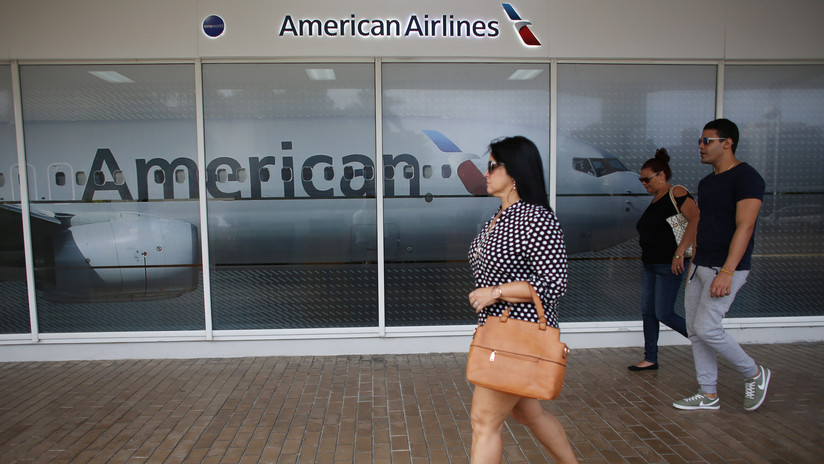 American Airlines decide ampliar sus vuelos a Cuba pese a las sanciones del Gobierno de Trump