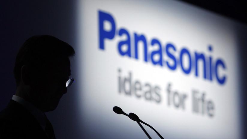 Reportan que Panasonic suspende la cooperación con Huawei por las restricciones de EE.UU.