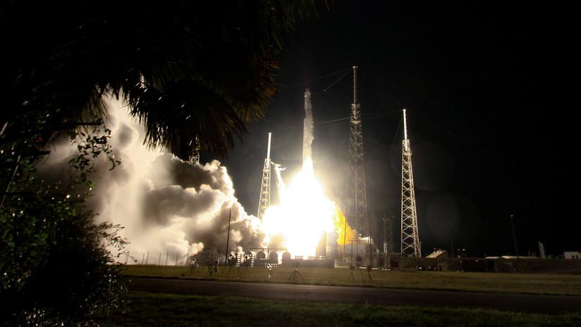 SpaceX llevará Internet a todo el mundo; manda 60 satélites a órbita