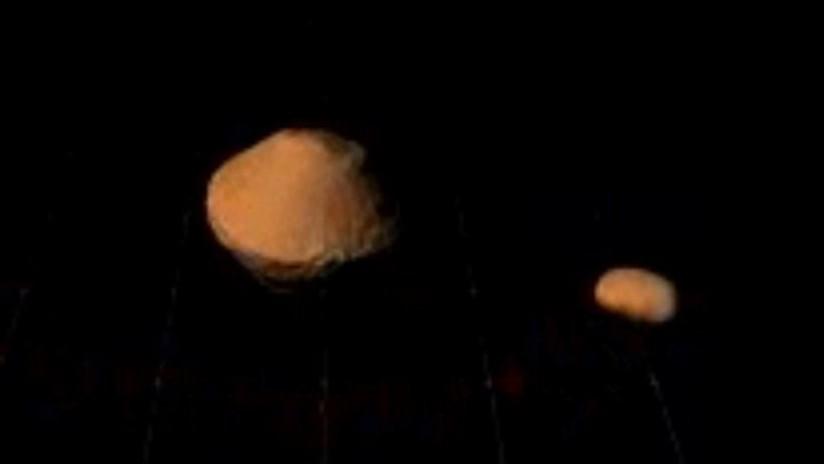 Un asteroide con 'luna' propia se aproximará a la Tierra el sábado