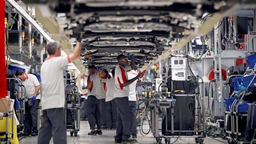 España es el único país europeo al que la OCDE no le recorta sus previsiones de crecimiento