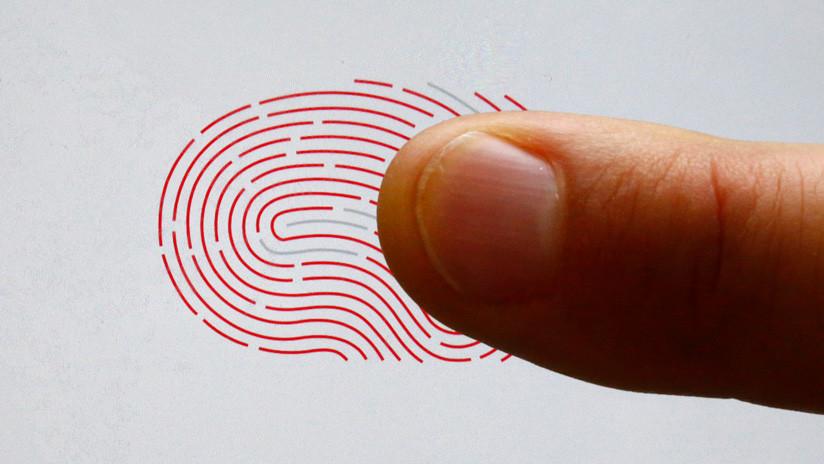 Advierten que los teléfonos iPhone y Android son vulnerables a ataques con huellas dactilares