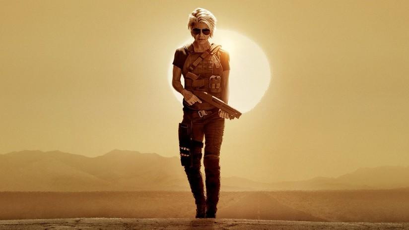 VIDEO: Publican el tráiler oficial de 'Terminator: Destino oscuro' (e incluye a Schwarzenegger)