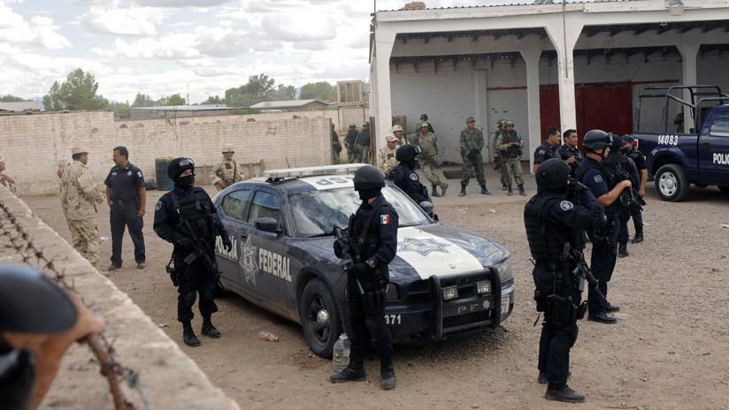 Los casos de linchamiento en México casi se triplicaron en 2018
