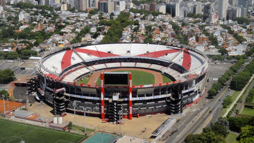 Argentina será el país con más sedes en la postulación conjunta para el Mundial de Fútbol 2030