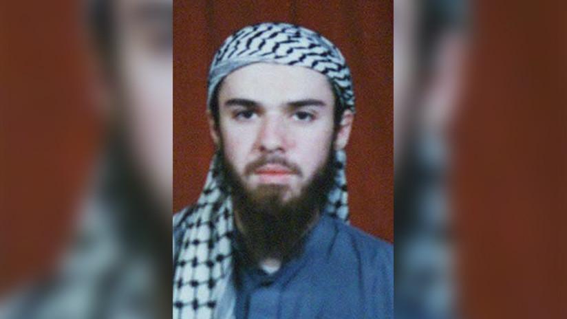 """Excarcelan en EE.UU. al """"talibán estadounidense"""", condenado a 20 años de prisión poco después del 11-S"""