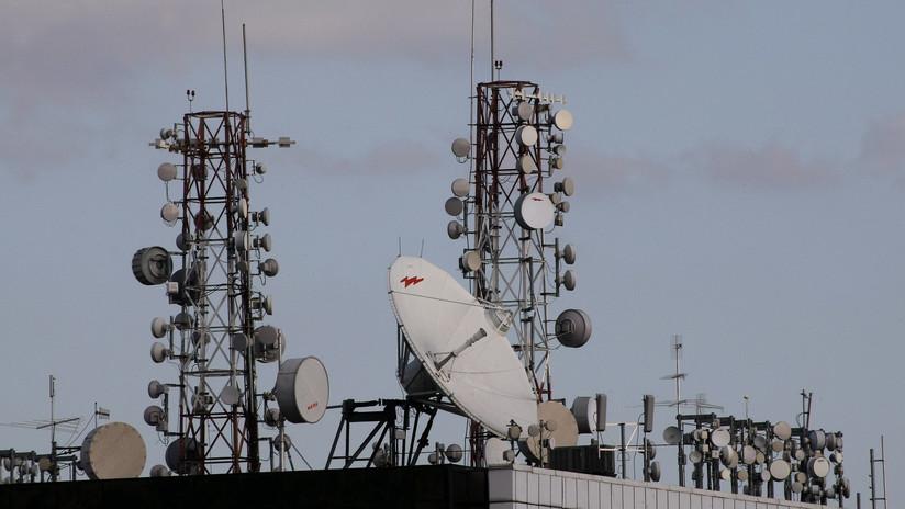"""VIDEO: Maduro anuncia una """"inversión inmediata"""" junto a China y Rusia para instalar la red 4G en Venezuela"""