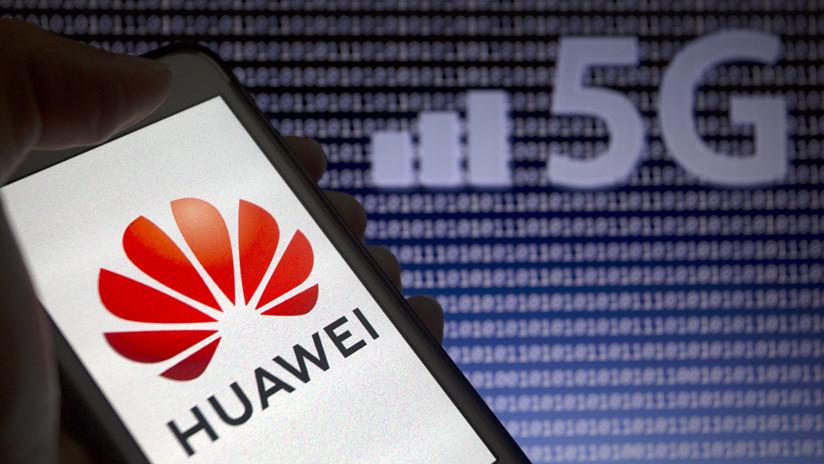 'Es el mercado, amigo': Huawei y cómo EE.UU. utiliza las empresas contra China en la disputa por el 5G
