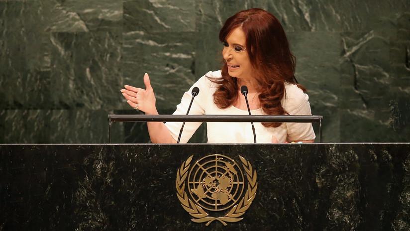 Conectividad, capitales financieros y soberanía: Cristina Kirchner lanza un libro sobre política exterior